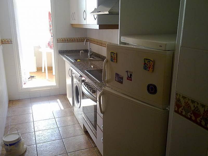 Foto - Apartamento en alquiler en calle Xaloc, Villajoyosa/Vila Joiosa (la) - 196295503