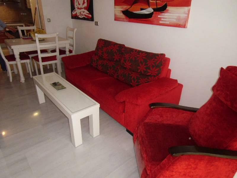 Foto - Apartamento en alquiler en calle Gregal, Villajoyosa/Vila Joiosa (la) - 196295542