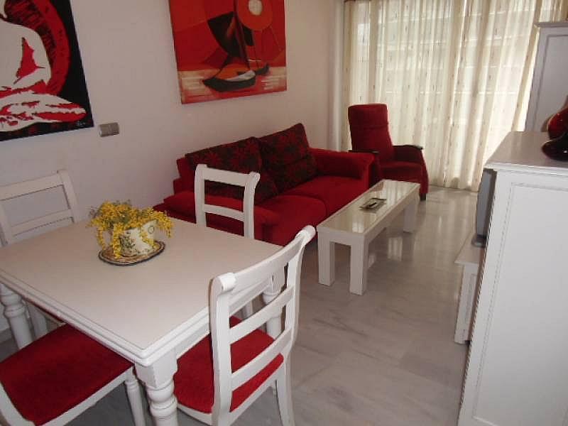 Foto - Apartamento en alquiler en calle Gregal, Villajoyosa/Vila Joiosa (la) - 196295548