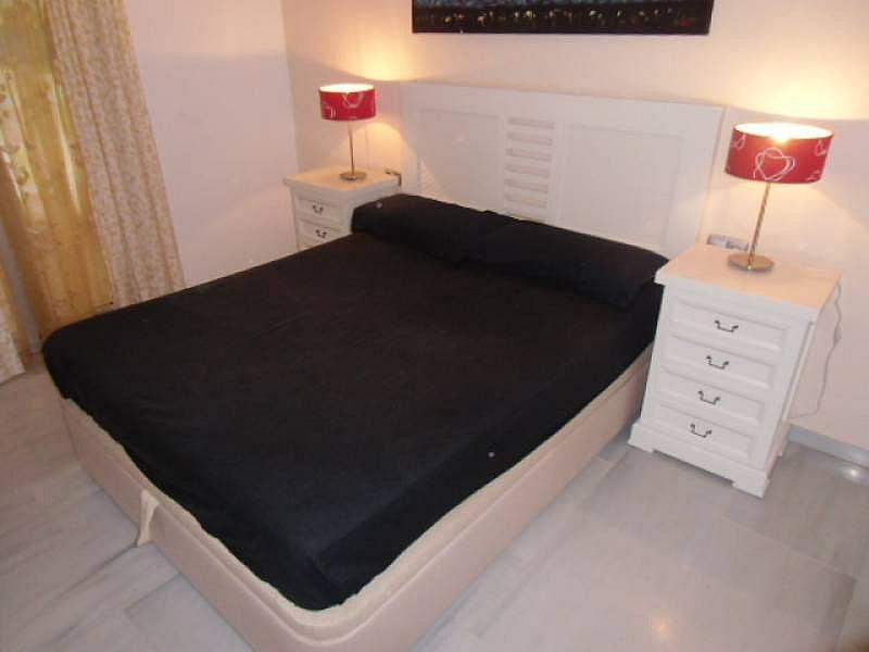 Foto - Apartamento en alquiler en calle Gregal, Villajoyosa/Vila Joiosa (la) - 196295551