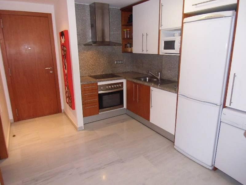 Foto - Apartamento en alquiler en calle Gregal, Villajoyosa/Vila Joiosa (la) - 196295566