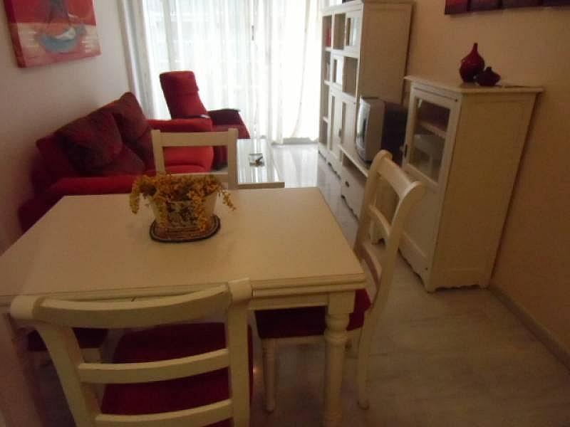 Foto - Apartamento en alquiler en calle Gregal, Villajoyosa/Vila Joiosa (la) - 196295569