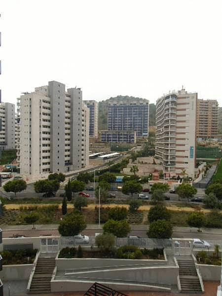 Foto - Apartamento en alquiler en calle Gregal, Villajoyosa/Vila Joiosa (la) - 196295578
