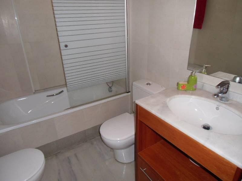 Foto - Apartamento en alquiler en calle Gregal, Villajoyosa/Vila Joiosa (la) - 196295584
