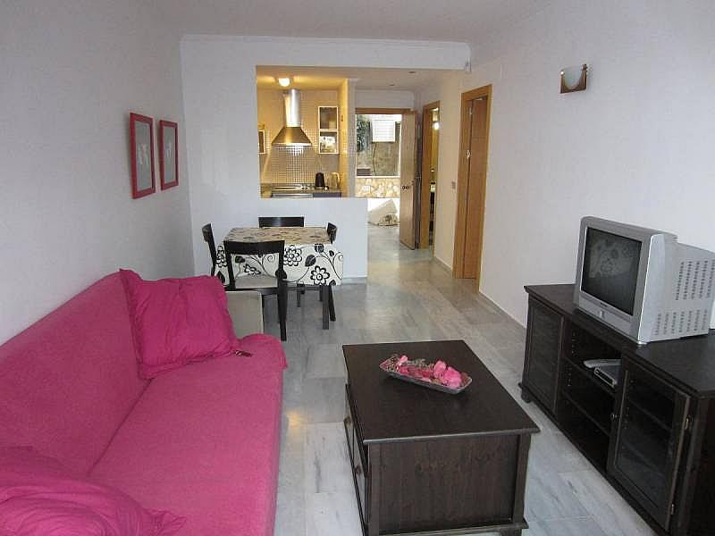 Foto - Apartamento en alquiler en calle Mestral, Villajoyosa/Vila Joiosa (la) - 196295599