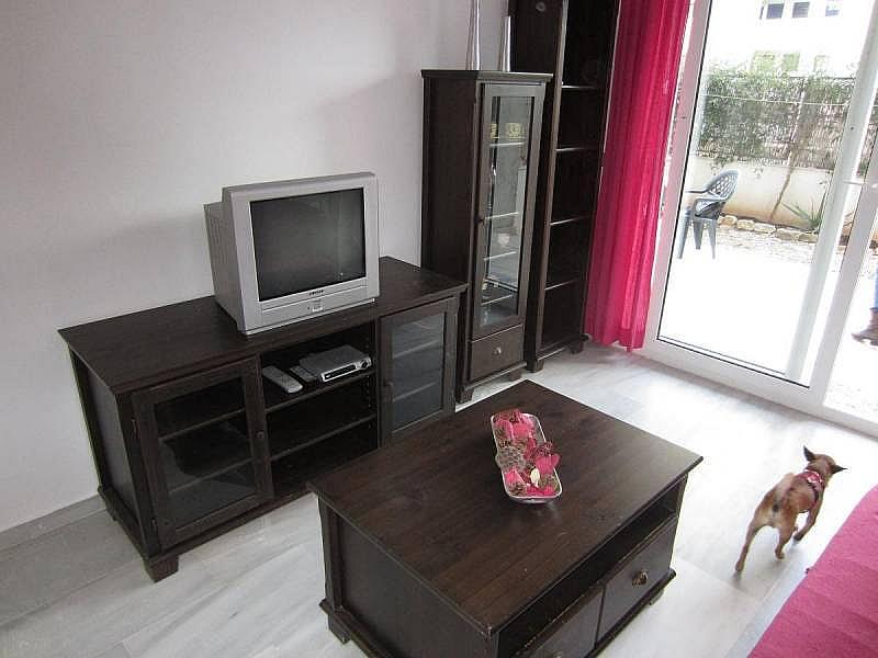 Foto - Apartamento en alquiler en calle Mestral, Villajoyosa/Vila Joiosa (la) - 196295605