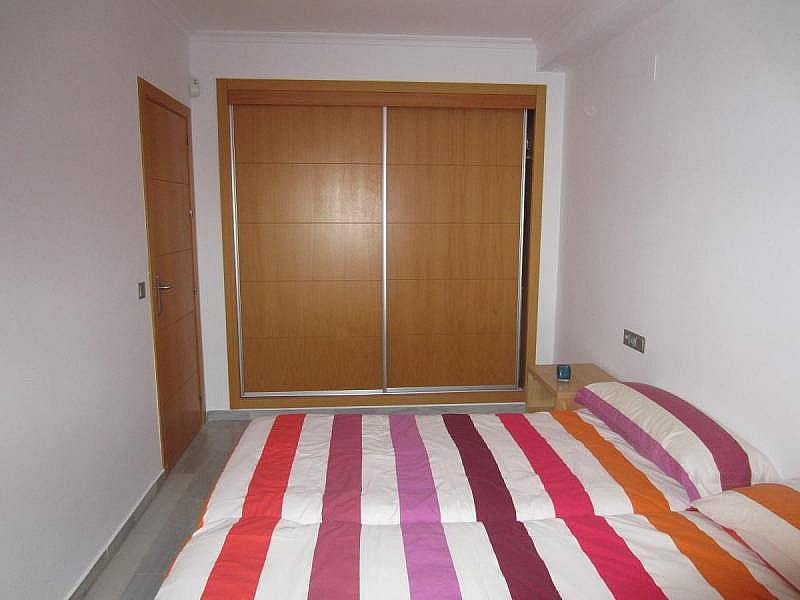 Foto - Apartamento en alquiler en calle Mestral, Villajoyosa/Vila Joiosa (la) - 196295623