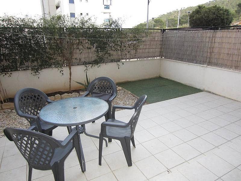 Foto - Apartamento en alquiler en calle Mestral, Villajoyosa/Vila Joiosa (la) - 196295629