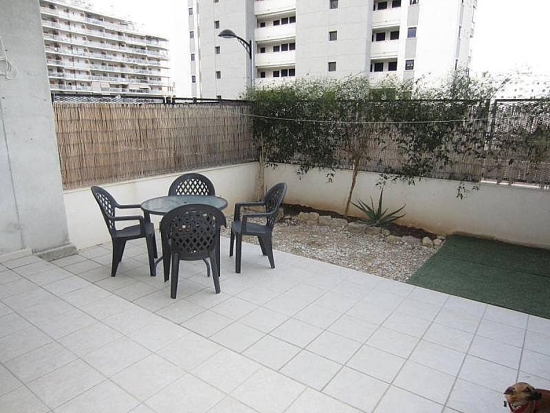 Foto - Apartamento en alquiler en calle Mestral, Villajoyosa/Vila Joiosa (la) - 196295635