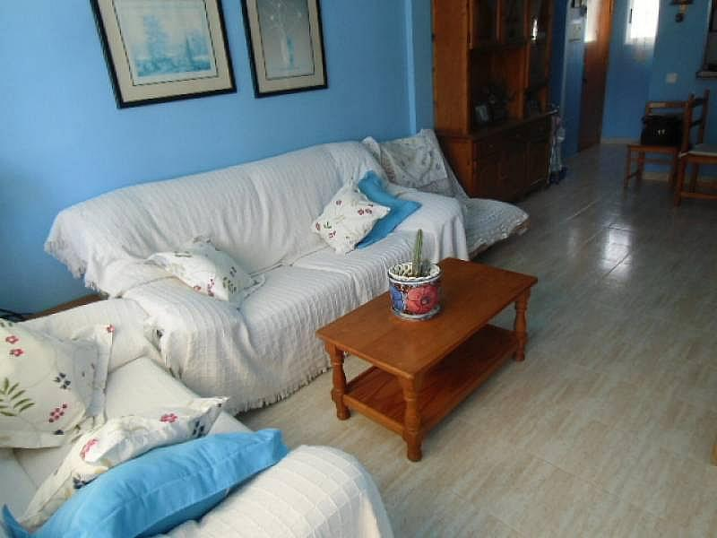 Foto - Apartamento en alquiler en calle Mariners, Villajoyosa/Vila Joiosa (la) - 196295653