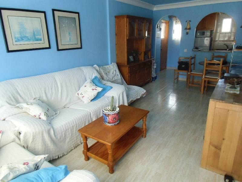 Foto - Apartamento en alquiler en calle Mariners, Villajoyosa/Vila Joiosa (la) - 196295668