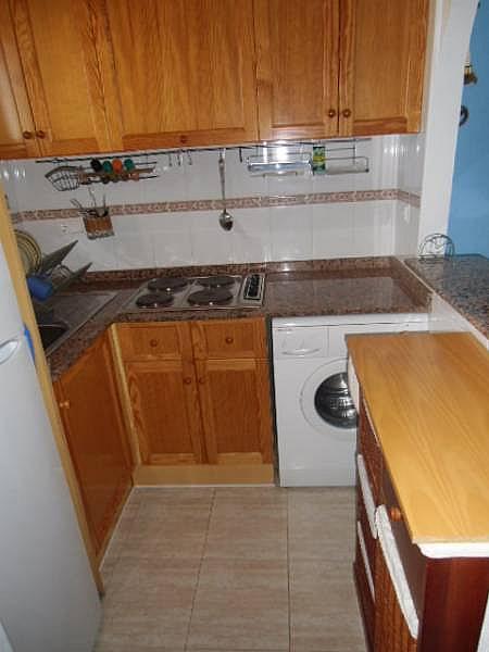 Foto - Apartamento en alquiler en calle Mariners, Villajoyosa/Vila Joiosa (la) - 196295683