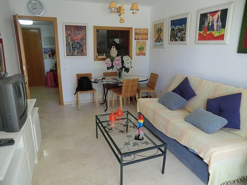 Foto - Apartamento en alquiler en calle Terral, Villajoyosa/Vila Joiosa (la) - 196295827