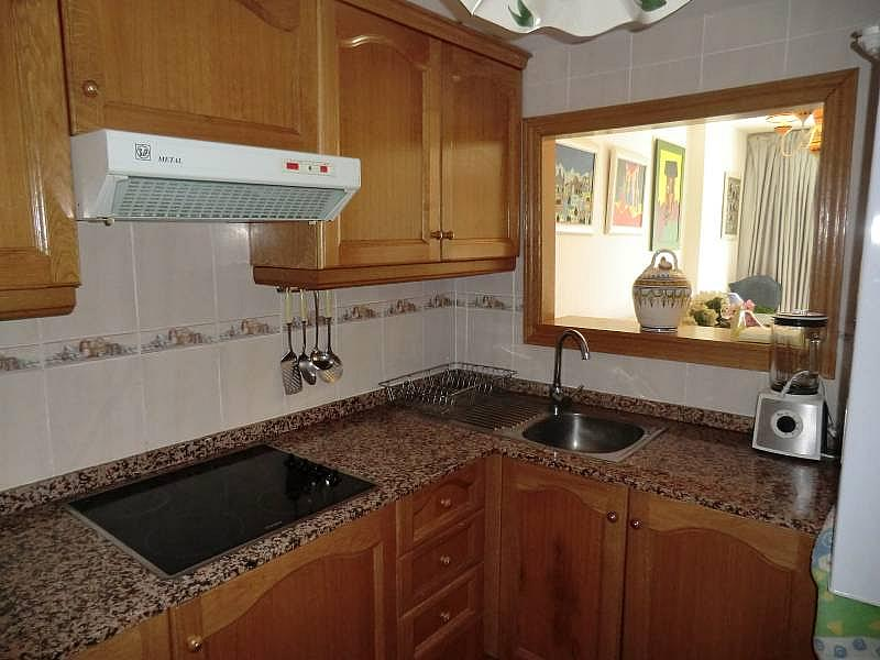 Foto - Apartamento en alquiler en calle Terral, Villajoyosa/Vila Joiosa (la) - 196295833