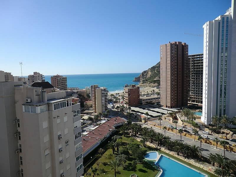 Foto - Apartamento en alquiler en calle Terral, Villajoyosa/Vila Joiosa (la) - 196295854