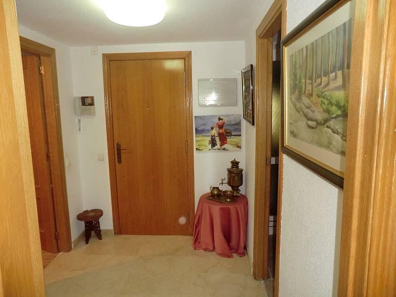 Foto - Apartamento en alquiler en calle Terral, Villajoyosa/Vila Joiosa (la) - 196295857