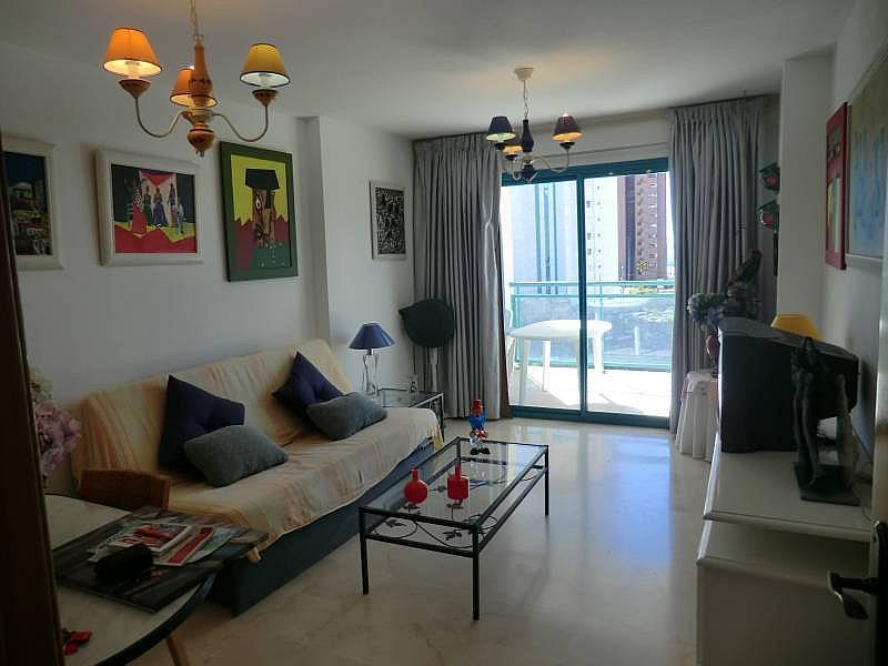 Foto - Apartamento en alquiler en calle Terral, Villajoyosa/Vila Joiosa (la) - 196295866