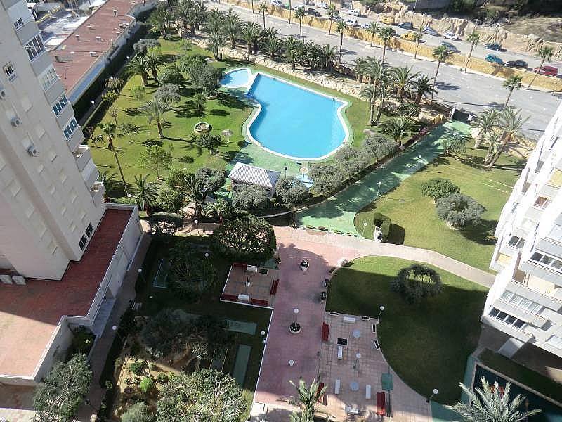 Foto - Apartamento en alquiler en calle Terral, Villajoyosa/Vila Joiosa (la) - 196295869