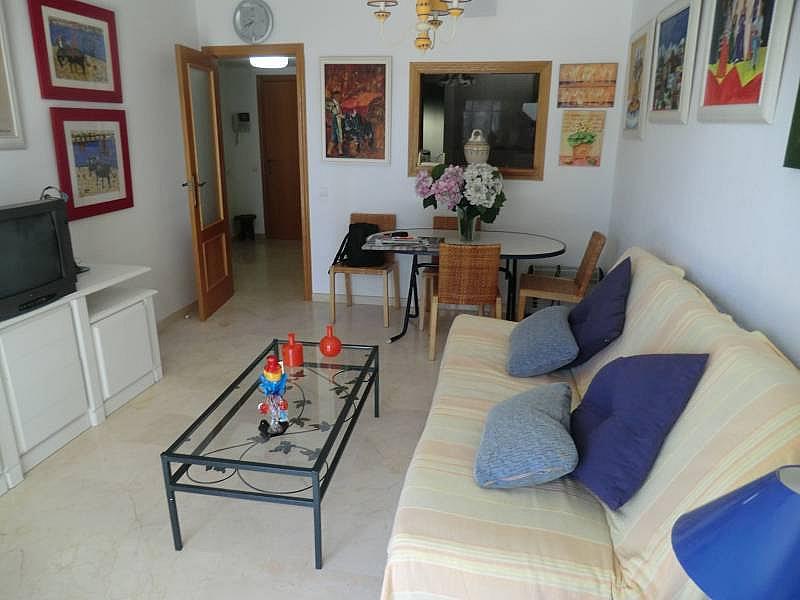 Foto - Apartamento en alquiler en calle Terral, Villajoyosa/Vila Joiosa (la) - 196295872