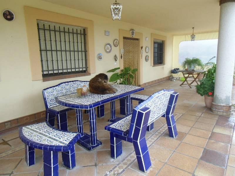 Foto - Chalet en alquiler en calle Urbermita de San Antonio, Villajoyosa/Vila Joiosa (la) - 196296004