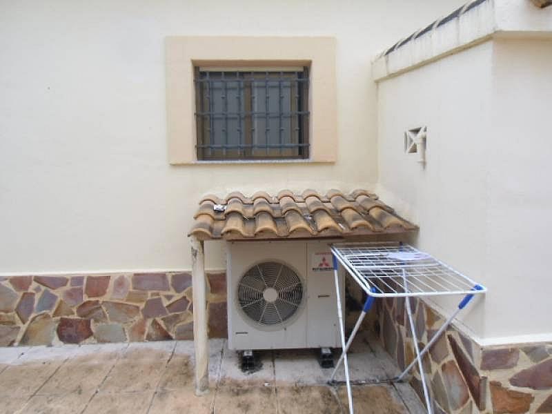Foto - Chalet en alquiler en calle Urbermita de San Antonio, Villajoyosa/Vila Joiosa (la) - 196296025