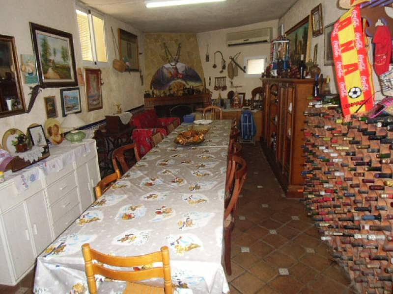 Foto - Chalet en alquiler en calle Urbermita de San Antonio, Villajoyosa/Vila Joiosa (la) - 196296052