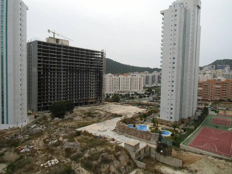 Foto - Apartamento en alquiler en calle Terral, Villajoyosa/Vila Joiosa (la) - 196296181