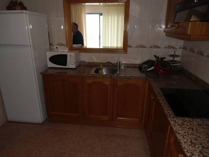 Foto - Apartamento en alquiler en calle Terral, Villajoyosa/Vila Joiosa (la) - 196296202