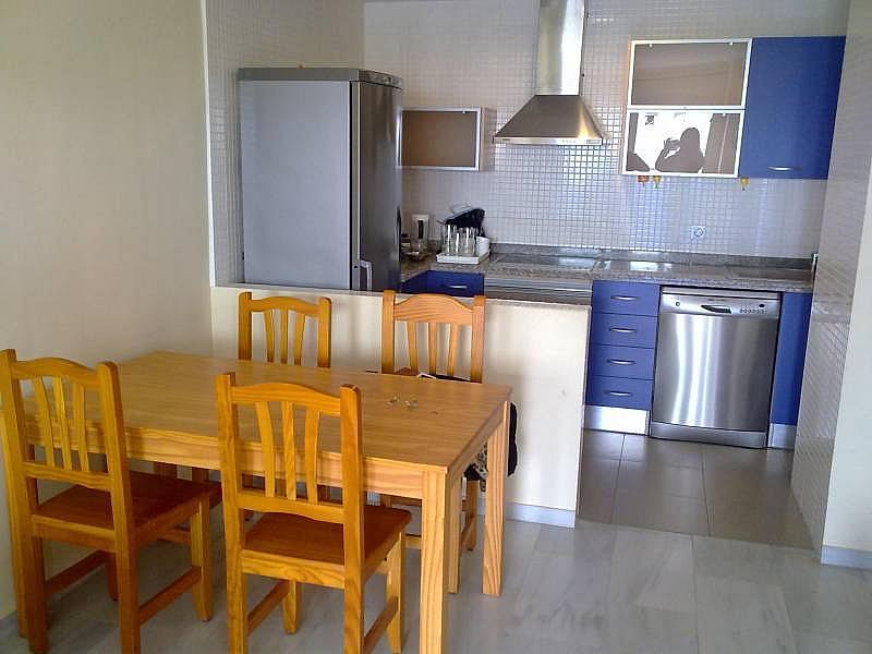 Foto - Apartamento en alquiler en calle Ponent, Villajoyosa/Vila Joiosa (la) - 196296247