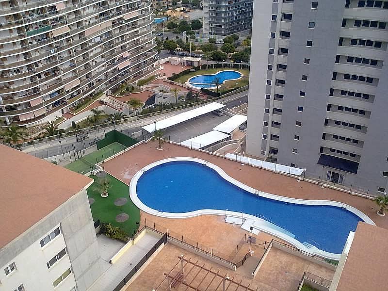 Foto - Apartamento en alquiler en calle Ponent, Villajoyosa/Vila Joiosa (la) - 196296259