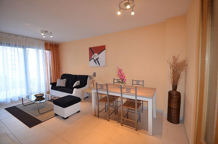 Foto - Apartamento en alquiler en calle Llebeig, Villajoyosa/Vila Joiosa (la) - 339157328