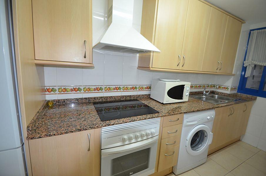 Foto - Apartamento en alquiler en calle Llebeig, Villajoyosa/Vila Joiosa (la) - 339157349