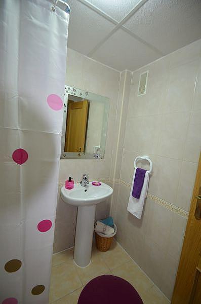Foto - Apartamento en alquiler en calle Llebeig, Villajoyosa/Vila Joiosa (la) - 339157361