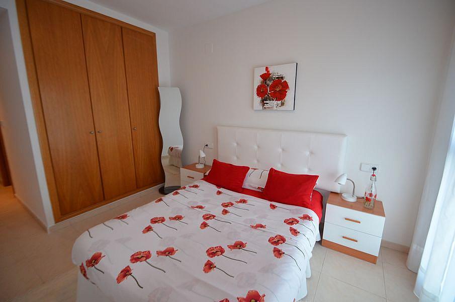 Foto - Apartamento en alquiler en calle Llebeig, Villajoyosa/Vila Joiosa (la) - 339157385