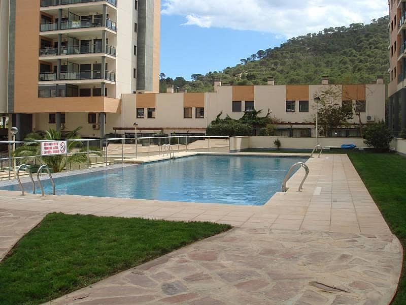 Foto - Apartamento en alquiler en calle Caloc, Villajoyosa/Vila Joiosa (la) - 196296364
