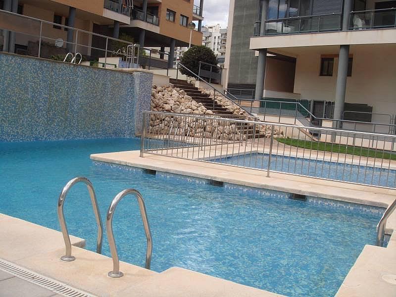 Foto - Apartamento en alquiler en calle Caloc, Villajoyosa/Vila Joiosa (la) - 196296367