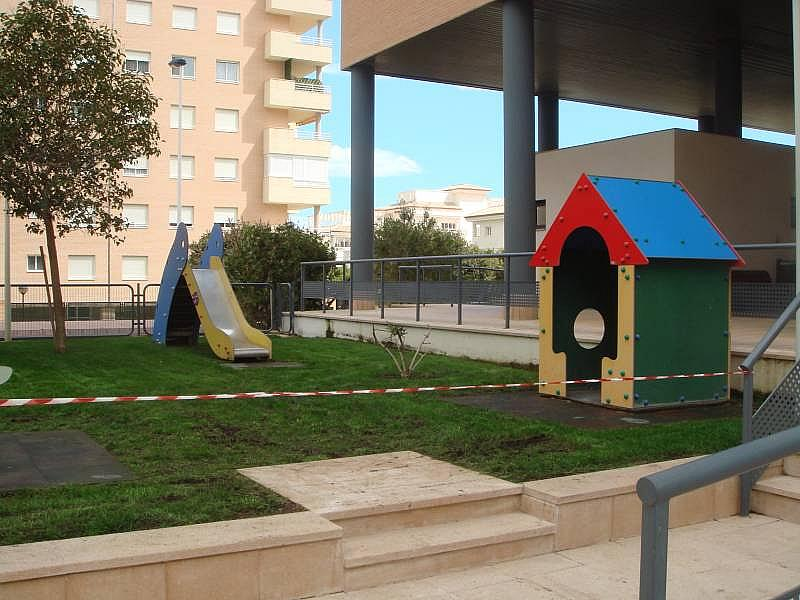 Foto - Apartamento en alquiler en calle Caloc, Villajoyosa/Vila Joiosa (la) - 196296370