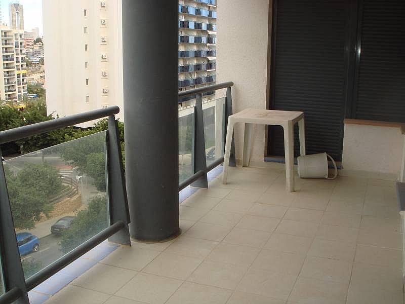 Foto - Apartamento en alquiler en calle Caloc, Villajoyosa/Vila Joiosa (la) - 196296376