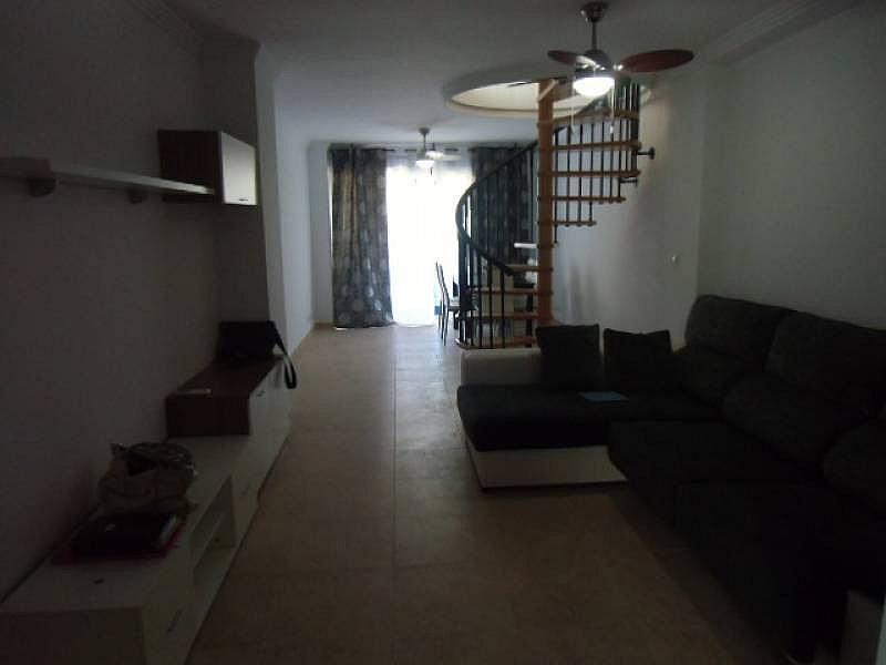 Foto - Ático en alquiler en calle Rosa de Los Vientos, Villajoyosa/Vila Joiosa (la) - 196296463