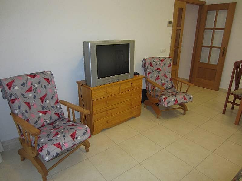 Foto - Apartamento en alquiler en calle Xaloc, Villajoyosa/Vila Joiosa (la) - 196296601