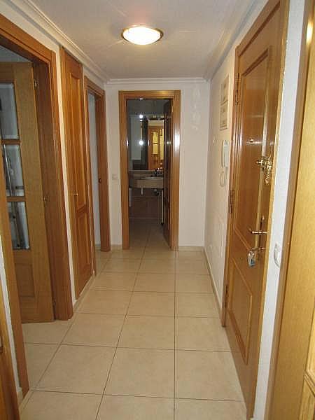 Foto - Apartamento en alquiler en calle Xaloc, Villajoyosa/Vila Joiosa (la) - 196296610