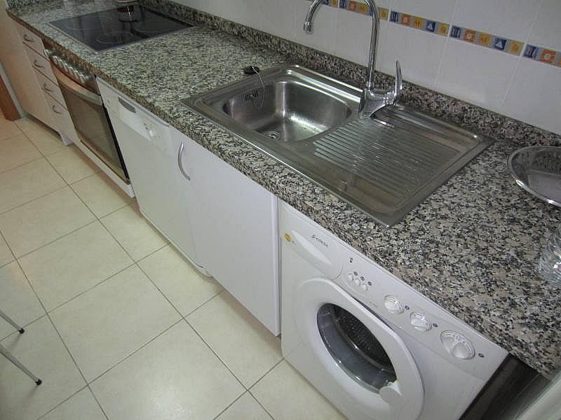 Foto - Apartamento en alquiler en calle Xaloc, Villajoyosa/Vila Joiosa (la) - 196296613