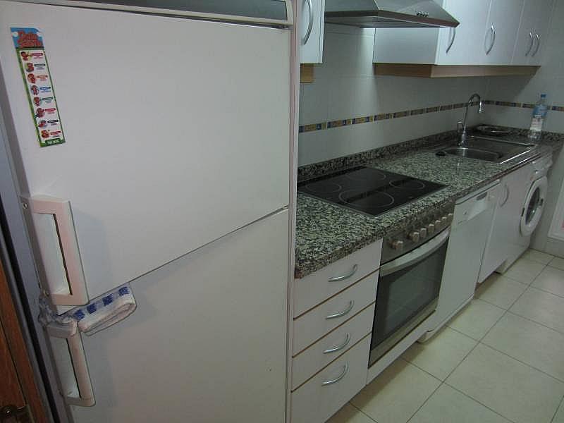 Foto - Apartamento en alquiler en calle Xaloc, Villajoyosa/Vila Joiosa (la) - 196296616