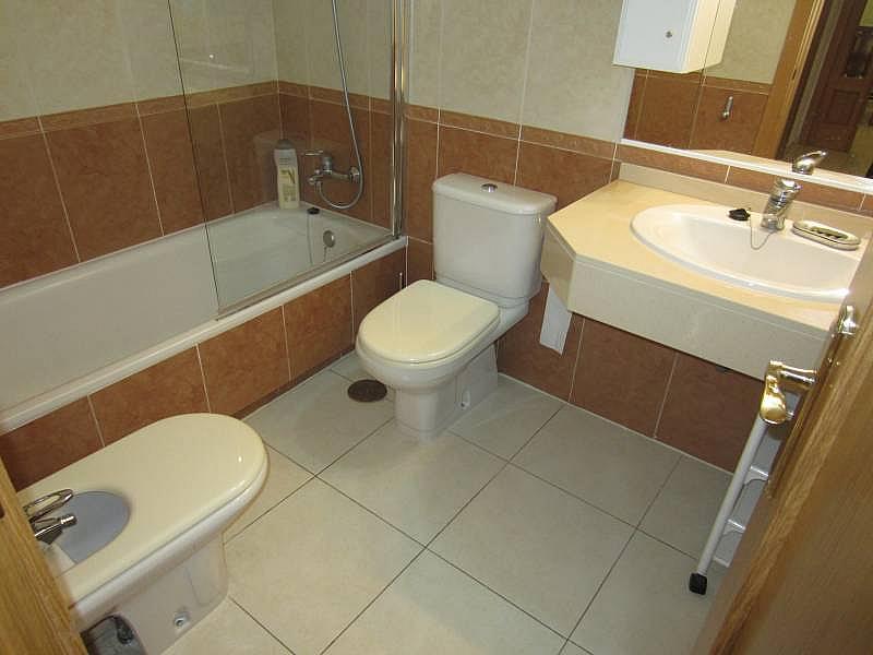 Foto - Apartamento en alquiler en calle Xaloc, Villajoyosa/Vila Joiosa (la) - 196296622