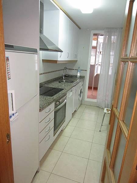 Foto - Apartamento en alquiler en calle Xaloc, Villajoyosa/Vila Joiosa (la) - 196296625