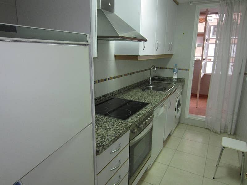 Foto - Apartamento en alquiler en calle Xaloc, Villajoyosa/Vila Joiosa (la) - 196296628