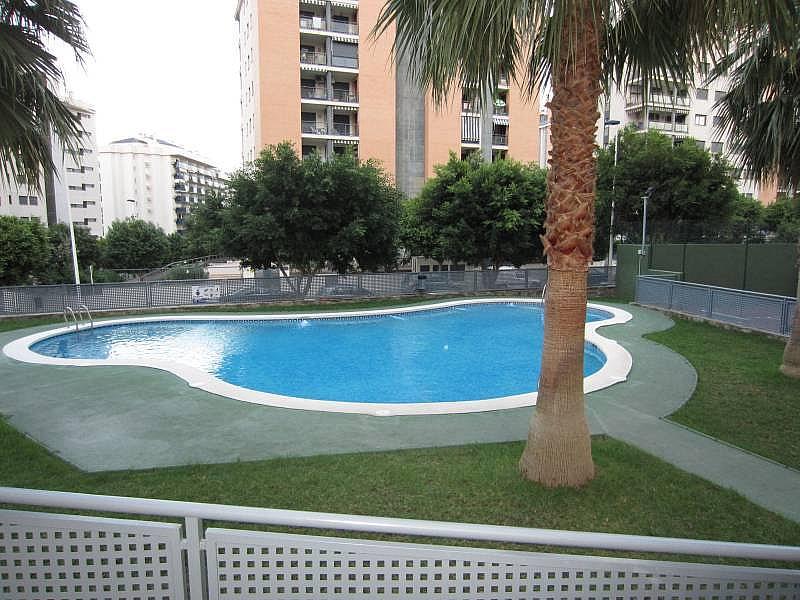 Foto - Apartamento en alquiler en calle Xaloc, Villajoyosa/Vila Joiosa (la) - 196296637