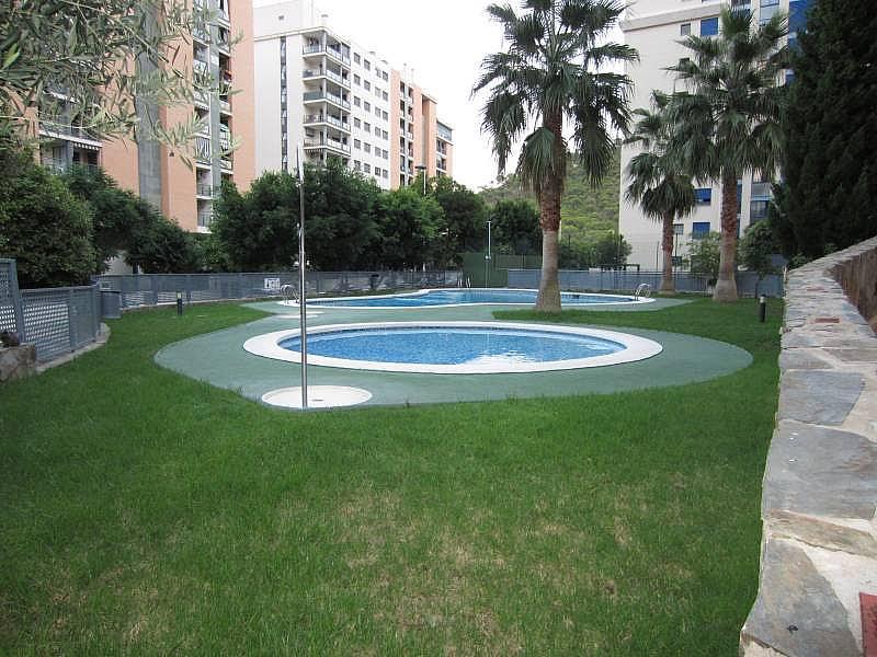 Foto - Apartamento en alquiler en calle Xaloc, Villajoyosa/Vila Joiosa (la) - 196296640