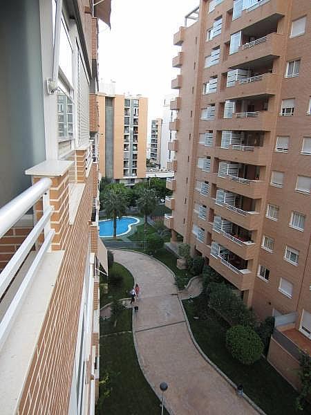 Foto - Apartamento en alquiler en calle Xaloc, Villajoyosa/Vila Joiosa (la) - 196296643