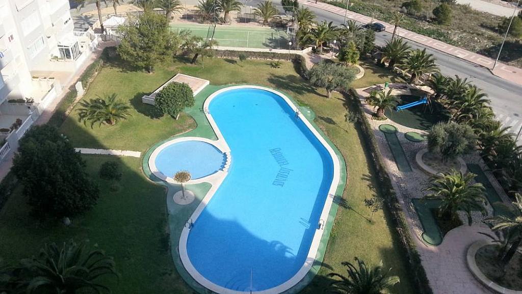 Foto - Apartamento en alquiler en calle Badiola, Villajoyosa/Vila Joiosa (la) - 196296736